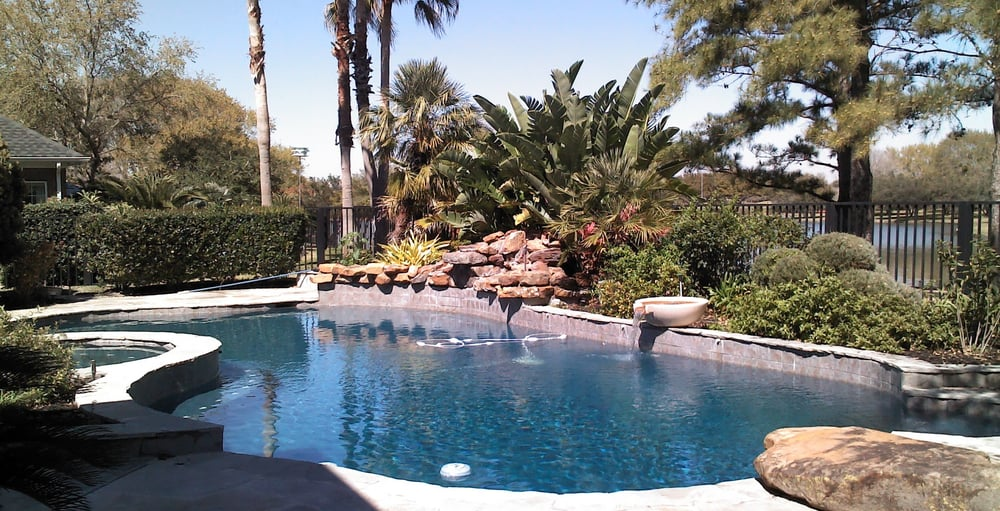 Pool Cleaning In Houston : Blutex pool cleaning cleaners fourth ward