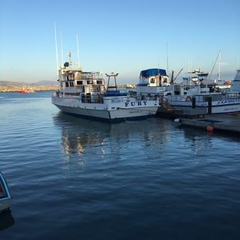 Dana wharf sportfishing and whale watching 310 photos for Deep sea fishing dana point