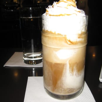 Nespresso Boston Boutique Cafe Boston Ma