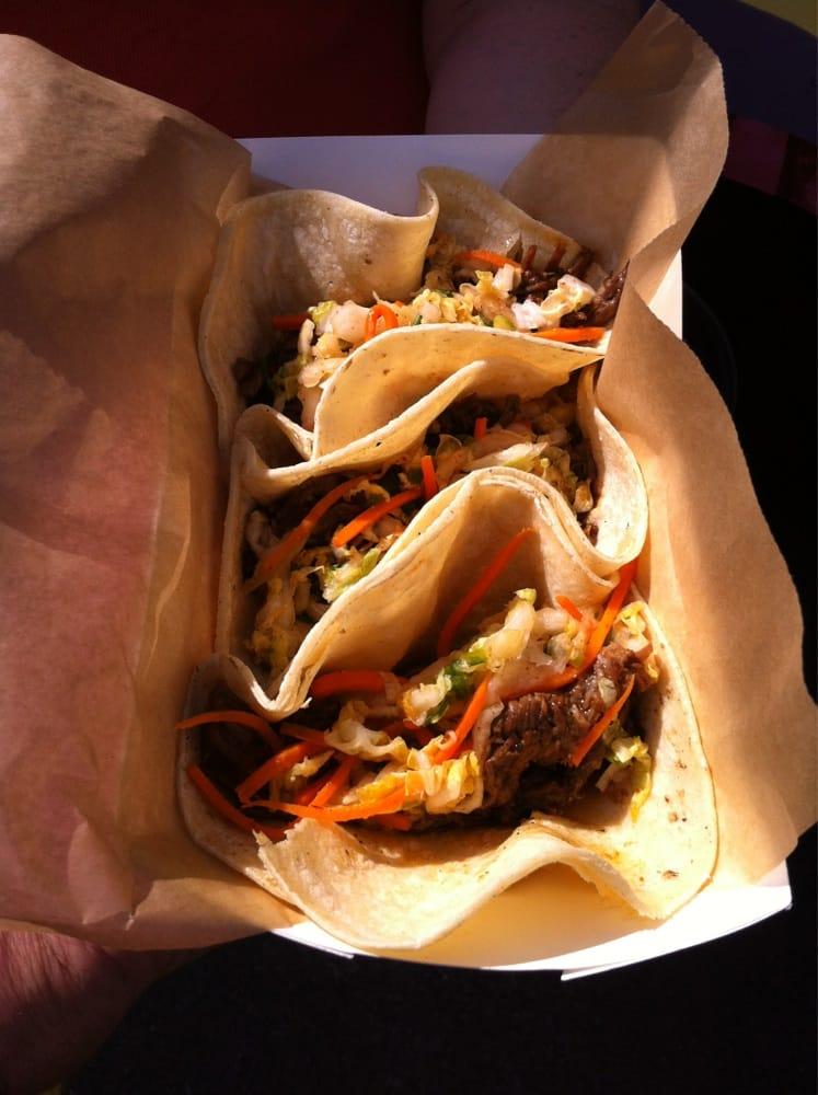 Korean Food Near Jacksonville Fl