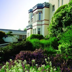 Stradey Park Hotel, Llanelli, Carmarthenshire