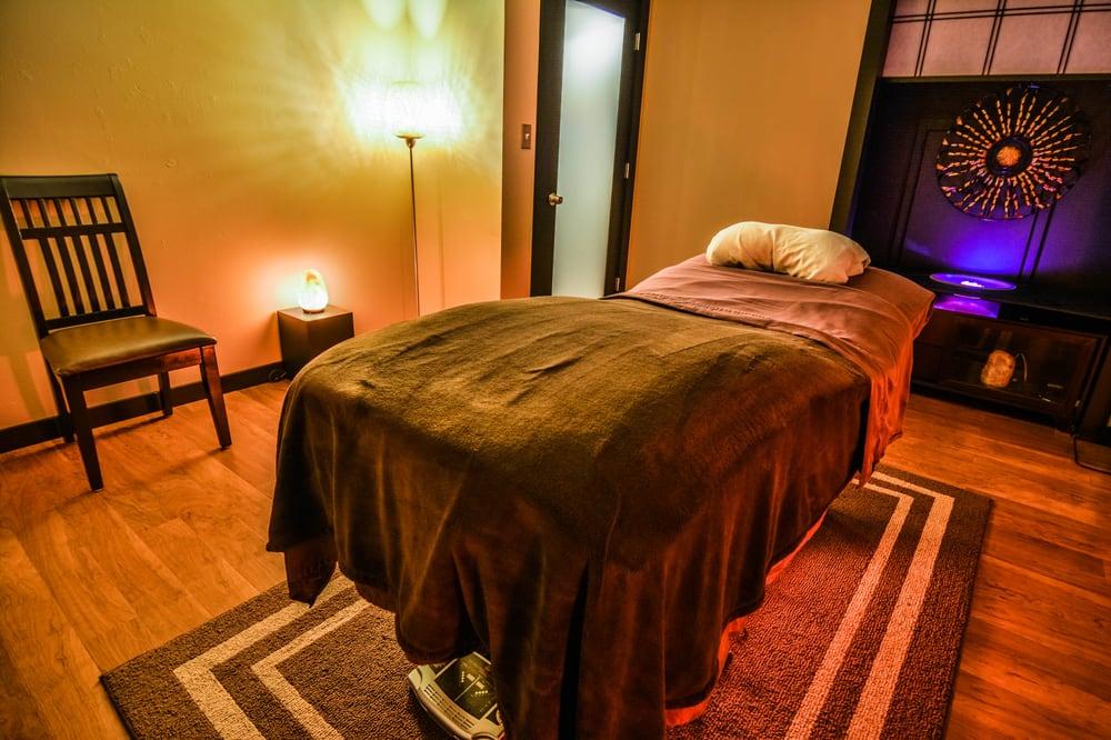 Zen blend mind body spa 16 photos massage austin for Couple spa near me