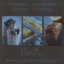 Pâtisserie Le Daniel, Rennes