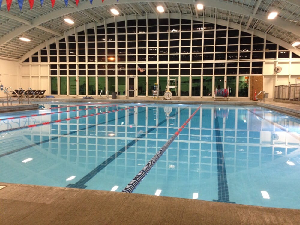 Beaverton Swim Center Swimming Pools Southwest Portland Beaverton Or United States