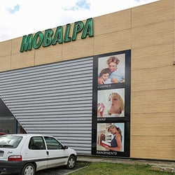 mobalpa cuisine salle de bain 25 ave de l 39 enclos. Black Bedroom Furniture Sets. Home Design Ideas