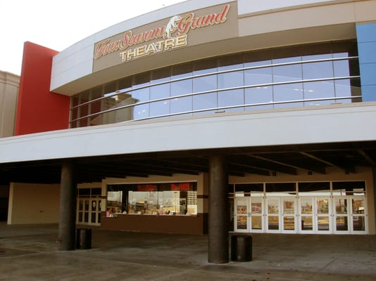 Image Result For St Mall Movie Theatre