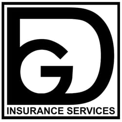 Greg Delgado - Farmers Insurance logo