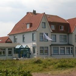 Seeblick, Wangerooge, Niedersachsen
