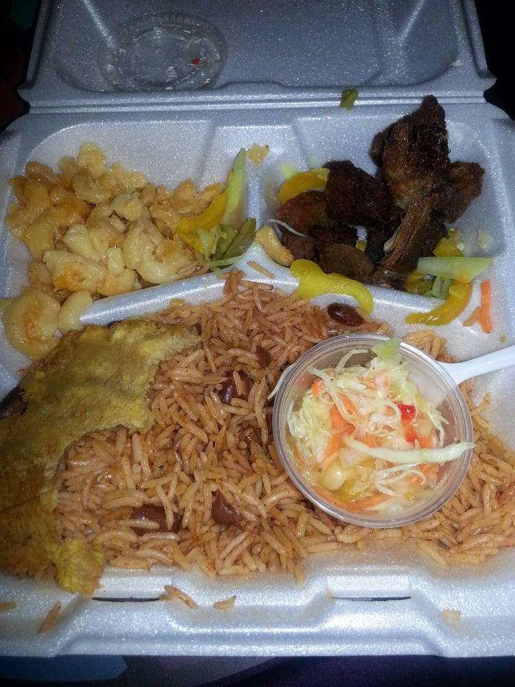 Fifi s creole cuisine haitian philadelphia pa - French creole cuisine ...