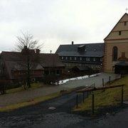 Klosterbrauerei Kreuzberg, Bischofsheim, Bayern