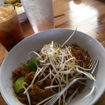 ... Green Papaya - West Valley City, UT, United States. Chicken Pad Thai