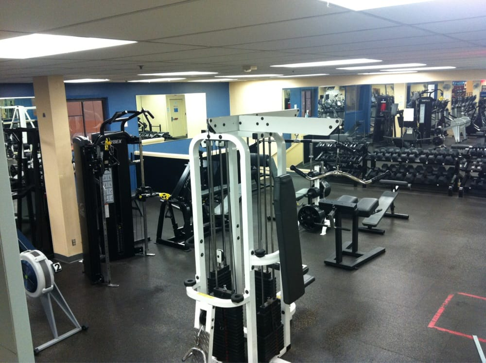Page Mill Ymca Closed Gyms Palo Alto Ca United