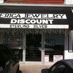 Erica Jewelry - Houston, TX, États-Unis