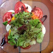 Vital Salat für 10€