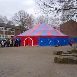 Zirkus Bonifax, Essen, Nordrhein-Westfalen