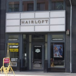 Friseursalon Hairloft, Berlin