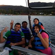 Big Bear Watersports School - Big Bear Lake, CA, Vereinigte Staaten