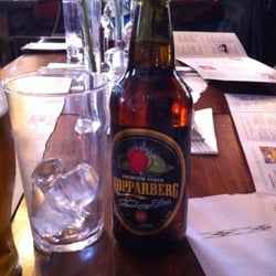 Loved this cider!