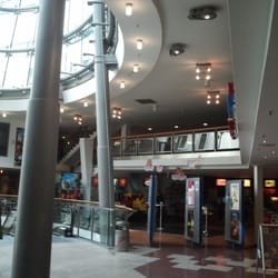 Cineplex, Berlin