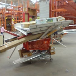 The Home Depot CLOSED Hardware Stores Austin TX