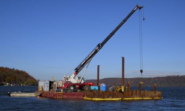 Hammonton (NJ) United States  city images : Walker Diving Underwater Construction Hammonton, NJ, United States ...