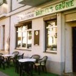 Daniels Grüne Oase, Berlin
