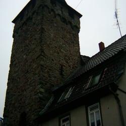Burg Sonnenberg, Wiesbaden, Hessen