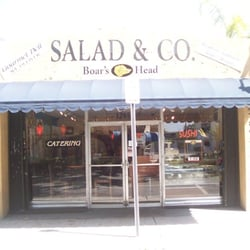 ... , Sandwiches, Fusion Latin & Mexican Foods...Salads is the compliment