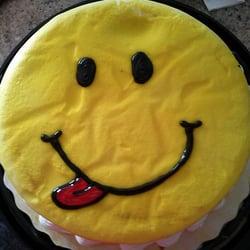 Dq Cake Wendy