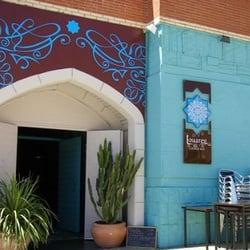 Tuareg, Badajoz, Spain