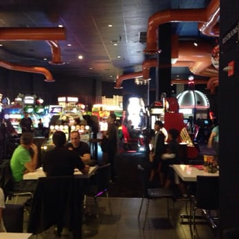 All ages are welcome at Dave & Buster's. Minors under 21 years old must be accompanied by an adult age 25 or older. There is a maximum of 6 minors to each adult age 25 or trafficwavereview.tkon: S Baldwin Ave, Arcadia,