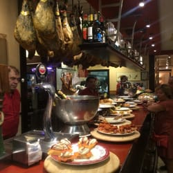 Ieat espagne mike g left tips and reviews on 16 businesses for Oficina turismo sevilla