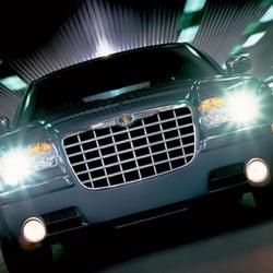 Altitude Luxury Car Service logo
