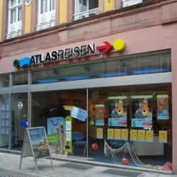 Atlasreisen, Lahr, Baden-Württemberg