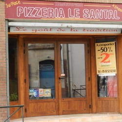 Pizzeria Le Santal, Toulouse