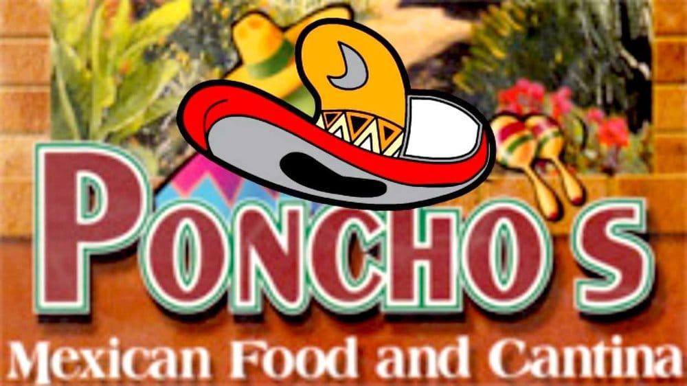 ponchos mexican food and cantina phoenix az