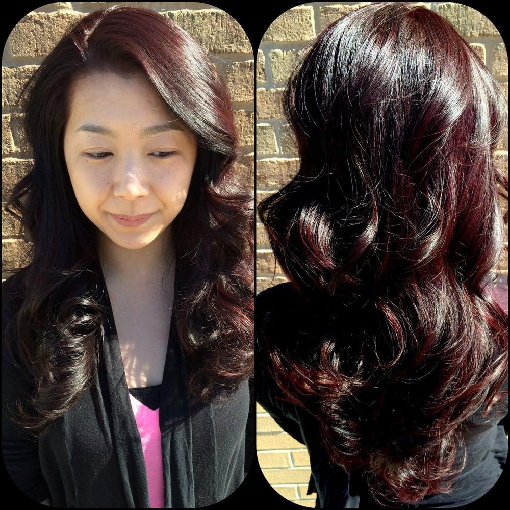 Bianchi s salon 173 photos hair salons royal oak mi for 6 salon royal oak mi