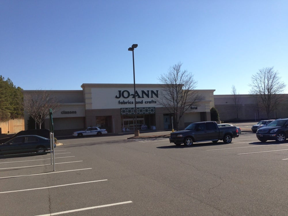 Jo ann fabric and craft stores fabric stores charlotte for Fabric store charlotte nc