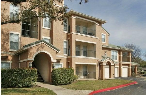 Indian Hollow Apartments San Antonio