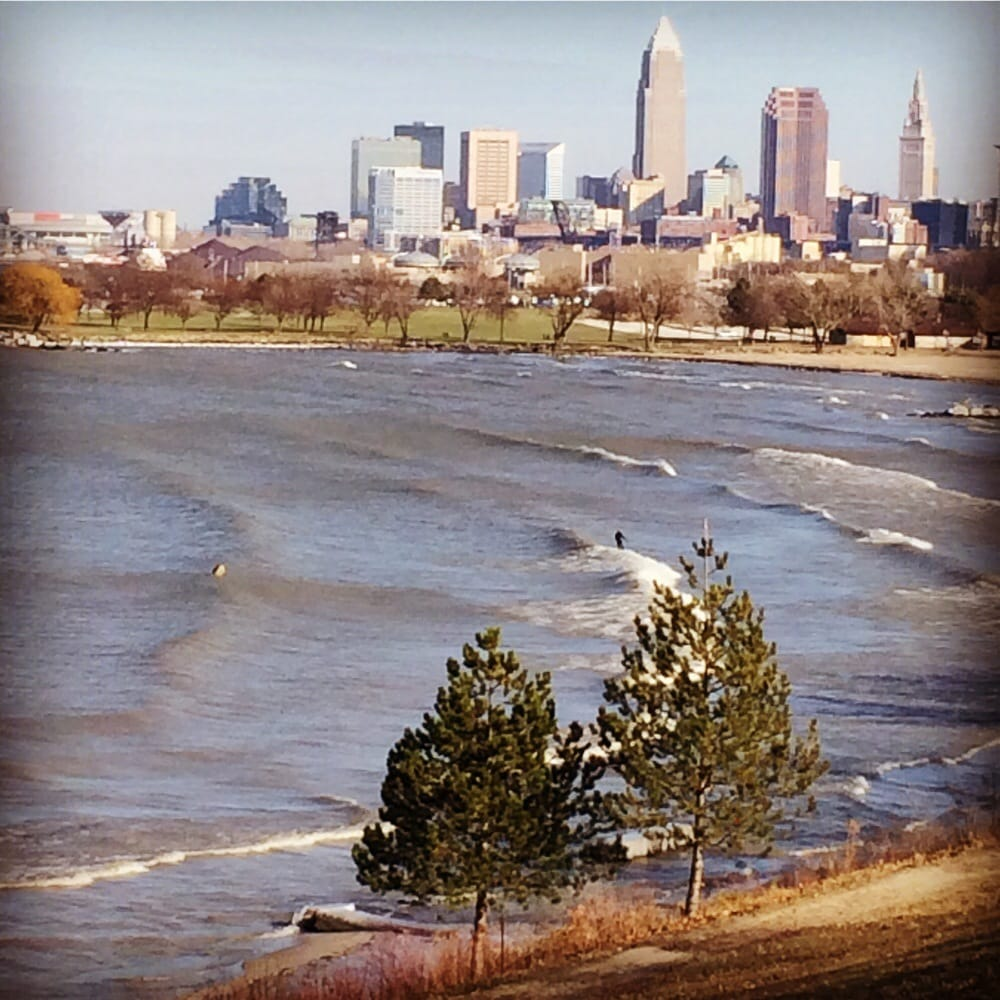 Cleveland (OH) United States  City pictures : Edgewater Park Parks Cleveland, OH, United States Yelp