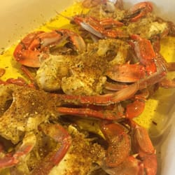Captain John S Seafood Island Grill