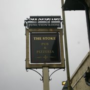 The Stoke, Guildford, Surrey