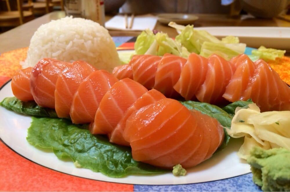 Kiki japanese restaurant 380 photos japanese inner for Asian cuisine san francisco