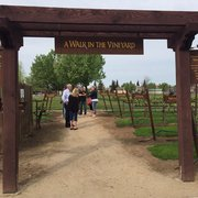Lodi Wine & Visitor Center - Lodi, CA, États-Unis