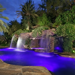 Ultimate water creations inc beverly crest los angeles - Beverly hills public swimming pool ...