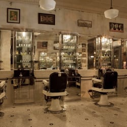 Q Hair Ludlow Ludlow Blunt - New York  NY