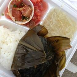 Koloa Fish Market - Lau Lau - Koloa, HI, Vereinigte Staaten