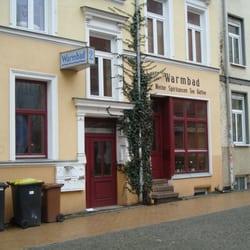 Warmbad, Rostock, Mecklenburg-Vorpommern