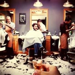 Temescal Alley Barber Shop - 42 Photos - Barbers - Temescal - Oakland ...