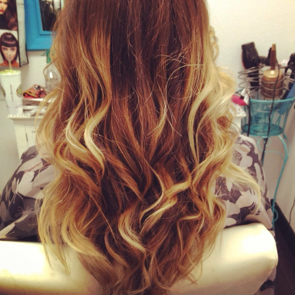 Extension Hair Las Vegas Styling Hair Extensions